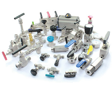 Instrument Process Products
